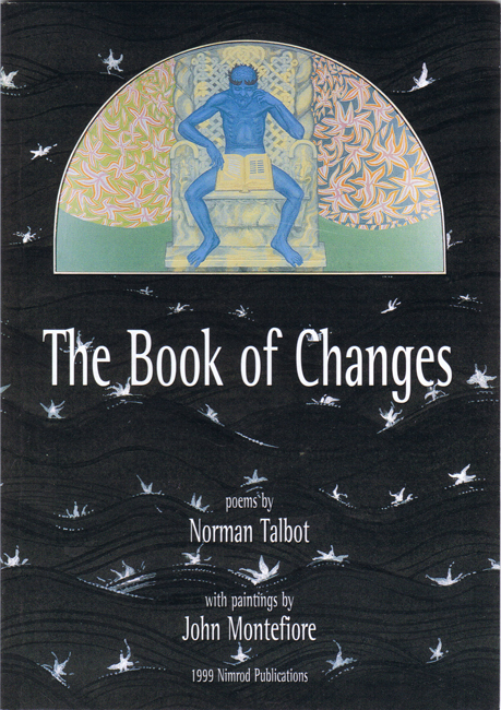 <b>Norman Talbot:  <I>The Book Of Changes</I></b>