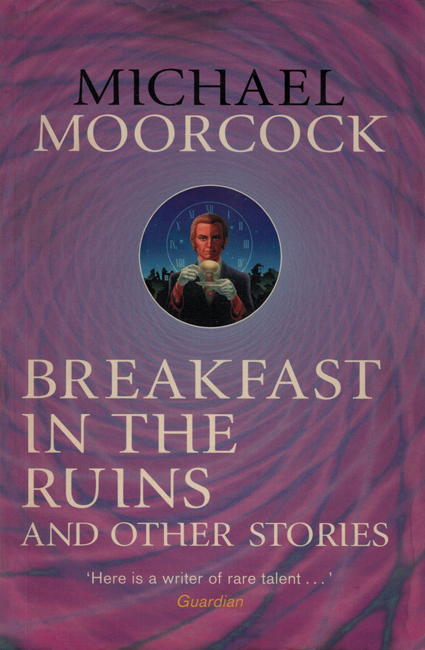 <b><i>Breakfast In The Ruins And Other Stories</i> (2014)</b>