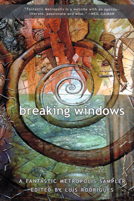 2004 <b><i>  Breaking Windows</i></b>, Prime h/c