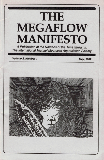 1989  <b><I>The Megaflow Manifesto</I></b> (<b>Vol. 2  No. 1</b>)