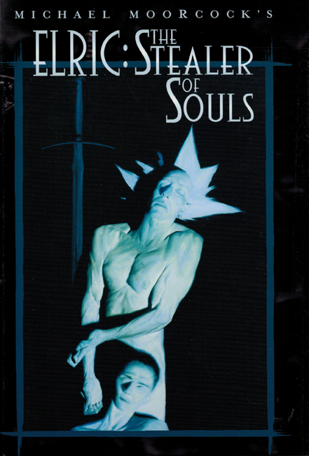 <b><i>Elric:  The Stealer Of Souls</i></b>, 1998, White Wolf h/c omnibus