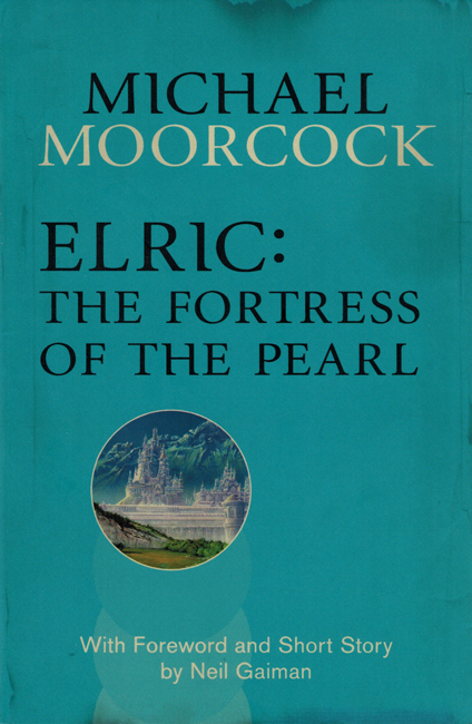 <b><i>Elric:  The Fortress Of The Pearl</i> (2013)</b>