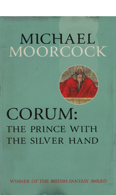 <b><i>Corum: The Prince With The Silver Hand</i> (2013)</b>