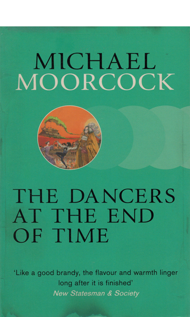 <b><i>The Dancers At The End Of Time</i> (2013)</b>