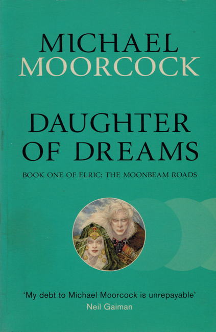 <b><i>Daughter Of Dreams</i> (2013)</b>