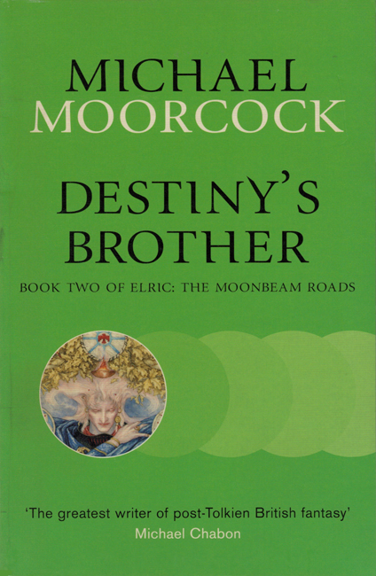 <b><i>Destiny's Brother</i> (2013)</b>
