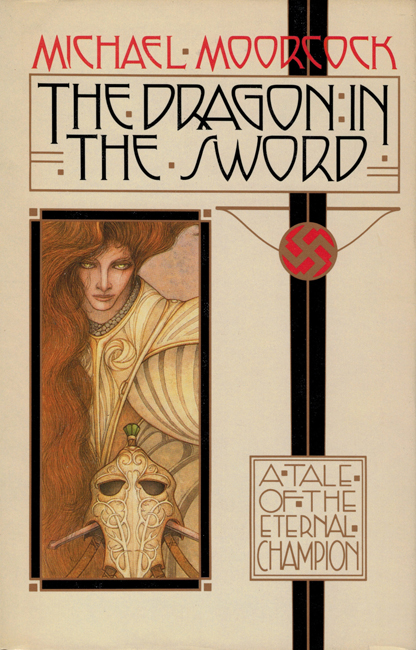 <b><i> The Dragon In The Sword</i></b>, 1986, Ace h/c