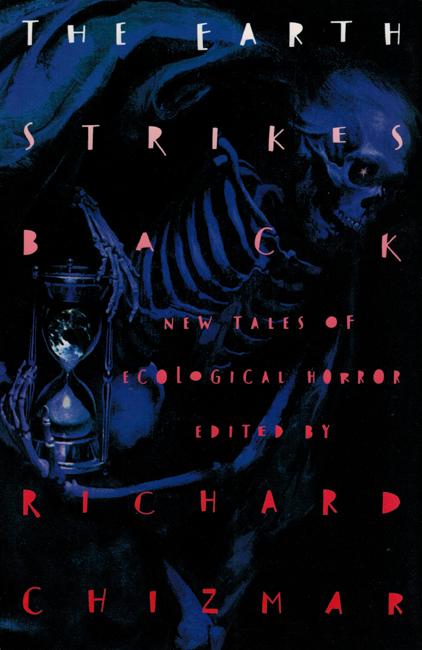 <b>Chizmar, Richard T. (ed.) — <I>The Earth Strikes Back</I></b>, 1994