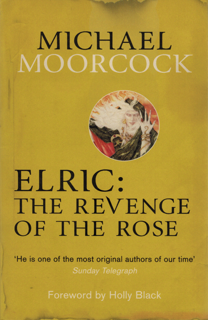 <b><i>Elric: The Revenge Of The Rose</i> (2014)</b>