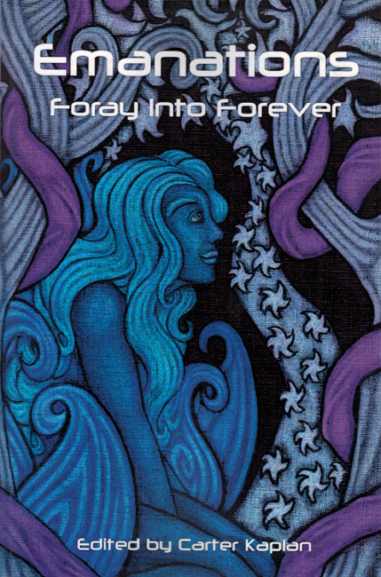 <b><I> Emanations:  Foray Into Forever</I></b>