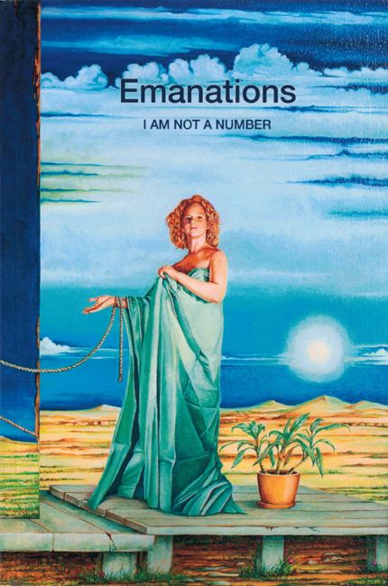 <b><I>Emanations:  I Am Not A Number</I></b>