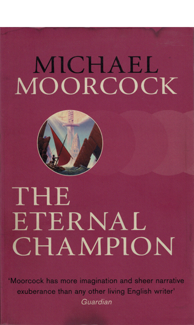 <b><i>The Eternal Champion</i> (2013)</b>