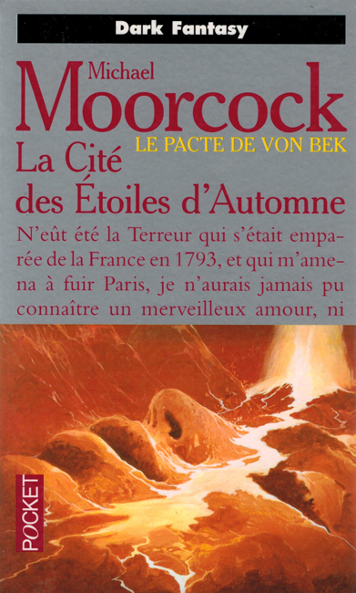 <i>          City In The Autumn Stars</i>: <b><i>La Cité Des Étoiles D'Automne</i></b>, Pocket, 2000 p/b