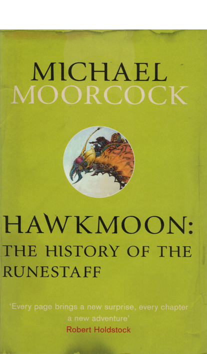 <b><i>Hawkmoon:  The History Of The Runestaff</i> (2013)</b>