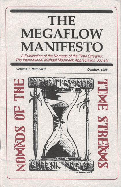1988 <b><I> The Megaflow Manifesto</I></b> (<b>Vol. 1  No. 1</b>)