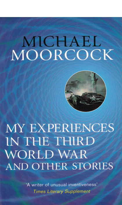<b><i>My Experiences In The Third World War And Other Stories</i> (2014)</b>