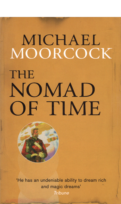 <b><i>The Nomad Of Time</i> (2014)</b>