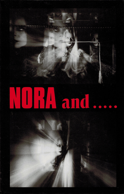 <b> Whitehead, Peter — <I>Nora and .....</I></b>, Brookside Press, 1990