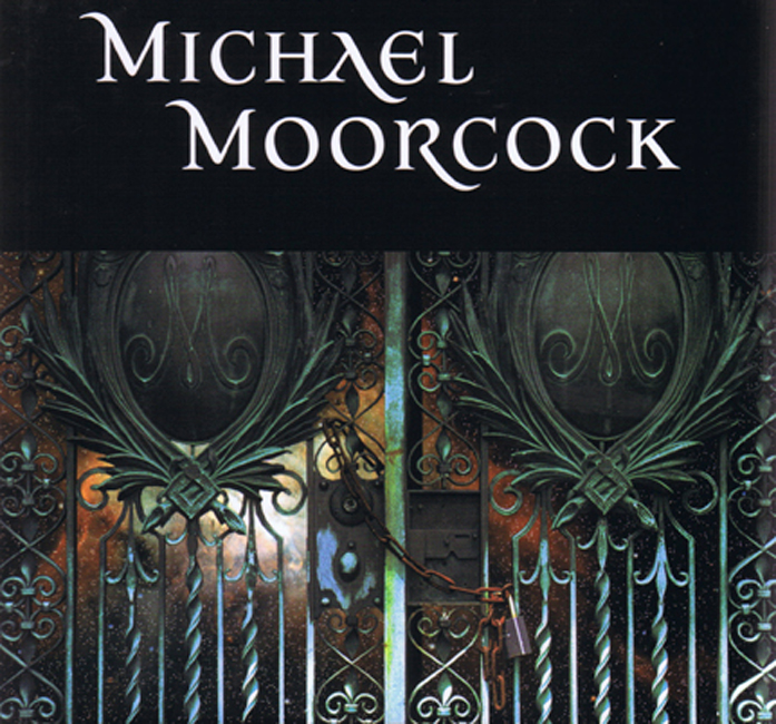 <b><i>The Best Of Michael Moorcock</i> (2009)</b>