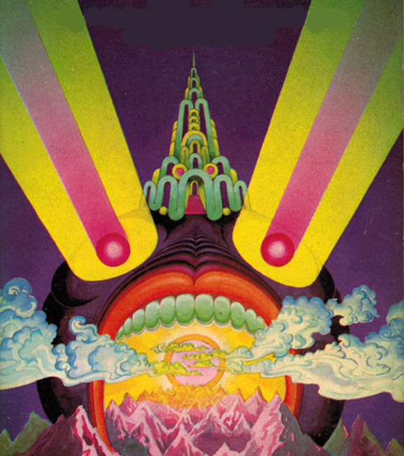 <b><i>The Singing Citadel</i> (1970)</b>