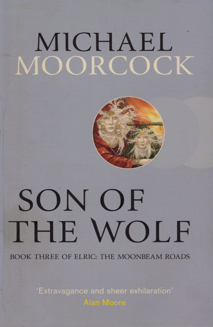 <b><I>Son Of The Wolf</I></b>, 2013, Gollancz trade p/b