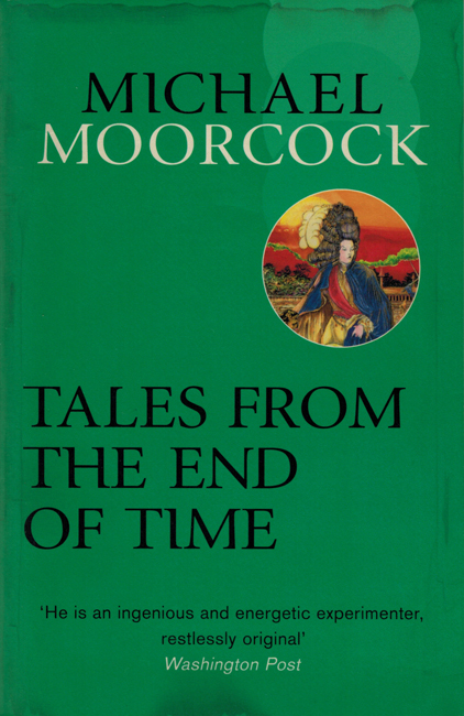 <b><i>Tales From The End Of Time</i> (2014)</b>