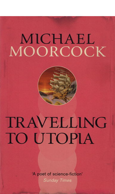 <b><i>Travelling To Utopia</i> (2014)</b>